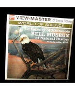 Minnesota University Bell Museum Viewmaster New... - £10.30 GBP