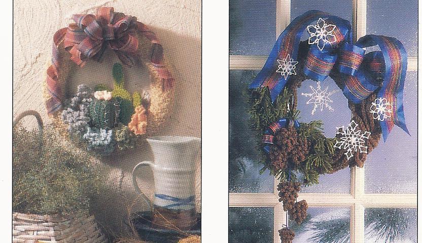 Annie s Attic Crochet Patterns Patterns Gallery