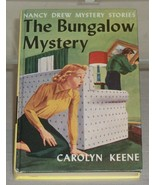 Nancy Drew #3 The Bungalow Mystery Blue Endpape... - $7.99