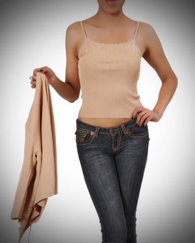 Beige_cardigan_set_top_with_sweater_