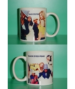 Black Eyed Peas 2 Photo Designer Collectible Mu... - $14.95