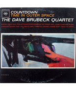 Dave Brubeck - Countdown Time In Outer Space MO... - $5.00