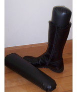INFLATABLE BOOT SHAPERS BOOT TREES TRAVELLER SH... - $2.79