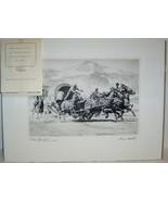 Taking The Lead by George Shepherd - Vintage Print - $25.00