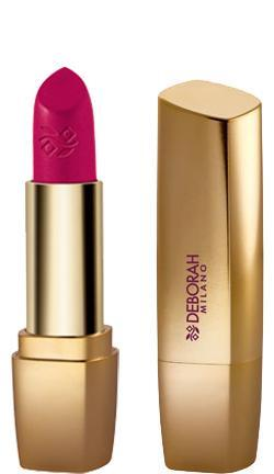 "DEBORAH MILANO ""MILANORED LIPSTICK"" COLOR #08"
