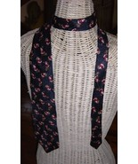 Zombie Ugly Christmas Neck Tie for Sweater Paul... - $4.99