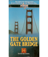 The History Channel's Modern Marvels: The Golde... - $2.00