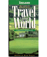 Rick Steves Travel the World: Western Ireland D... - $2.00