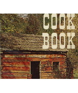 Lincoln Heritage Cookbook by Marian French - $4.97