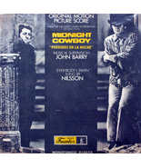 Midnight Cowboy Soundtrack LP Rare Colmbian MON... - $12.00