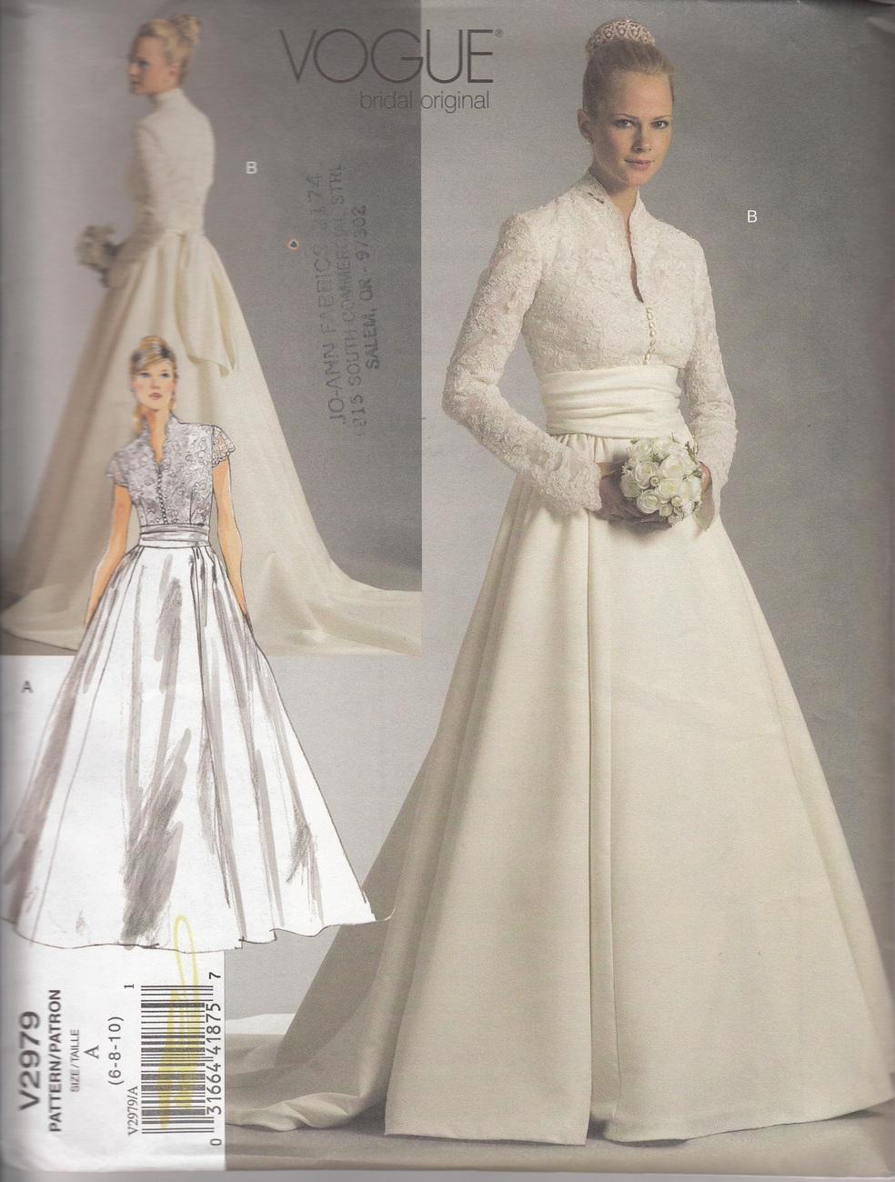 Grace kelly wedding dress pattern vogue wedding dress shops grace kelly wedding dress pattern vogue 39 ombrellifo Gallery