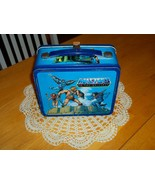 REDUCED! 1983 Masters of the Universe Lunch Box - $16.99