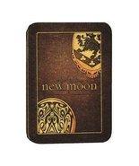 THE TWILIGHT SAGA NEW MOON STEELBOOK DVD - $35.00