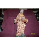 St. Francis Bird Feeder Statue - $19.85