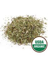 Hyssop Cut Organic - $1.50