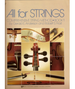 All for Strings Comprehensive String Method Vio... - $4.00