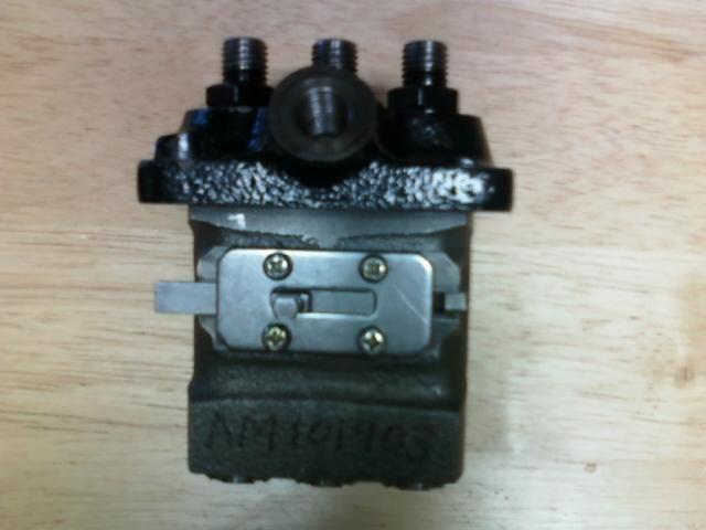 John Deere Fuel Injector Parts : Fuel injection pump john deere f mower tractor