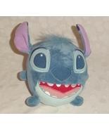 Disney Lilo And Stitch Round Plush Rock N Giggl... - $30.00