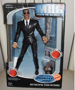 2002 Men In Black 2 Talking Agent Jay With Fran... - $44.99