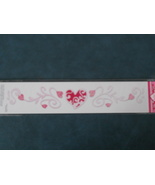 Sizzix Sizzlits large Hearts and Flourishes - $16.99