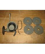 Necchi Wonder Wheel Pat #2623487 Works w/Disks & Rods - $25.00