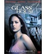 The Glass House (DVD, 2001) LeeLee Sobieski - $5.00