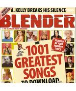 Blender Magazine October 2003 - $6.00