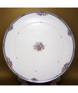 Christopher Stuart Cake Plate  Fruit Basket Y10... - $12.97