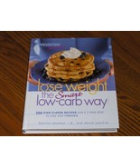 Lose Weight The Smart Low Carb Way - $24.97