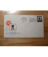 First Day of Issue Stamp, US Postal Service 1971 - $3.00