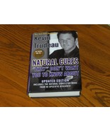 Natural Cures They Don't Want You To Know About - $7.97