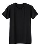NWT UNIQLO Dry T-shirt Crew neck Short sleeved ... - $12.90