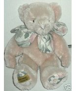MERRYTHOUGHT Oliver Holmes Jointed mohair Plush... - $88.00