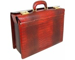 Buy Briefcases - Pratesi Laptop Compatible Catalog Briefcase New