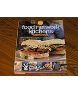 Food Network Kitchens Cookbook - $17.97