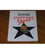 Cooking With Country Music Stars - $12.95