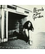 Miranda Sex Garden - Fairytales of Slavery 1994... - $6.00