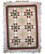 *Customized Handmade Lap/Sofa Size Quilt* Victo... - $140.00