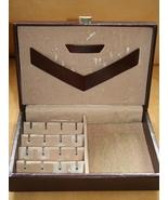 Vintage Lord Buxton cufflinks earrings jewelry ... - $25.00