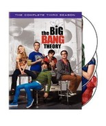 The Big Bang Theory: The Complete Third Season (2009