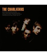 The Charlatans Beggars Banquet Cd Excellent Con... - $8.99