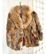 Vintage *Real* Fur Coat - $67.00