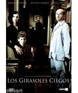 Los Girasoles Ciegos The Blind Sunflowers Dvd M... - $24.00