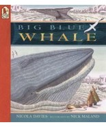 Big Blue Whale PAPERBACK - $6.88