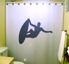 Surf''s Up Shower Curtain by Saturday Knight Limited - Bed Bath
