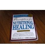 Prescription For Nutritional Healing - $14.97
