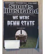 Sports Illustrated We Were Penn State Issue 7/3... - $1.00