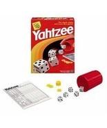 Yahtzee  Board  Game ------New - $14.99
