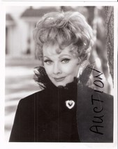 Lucille Ball I Love lucy Vintage Original Glamo... - $9.99