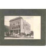 Oldroyd Funeral Home Arkansas City Kansas Vintage Post Card - $49.95